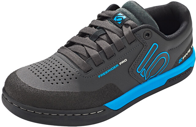 adidas Five Ten Freerider Pro Mountain Bike Shoes Women carbon/shock  cyan/core black